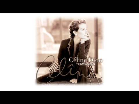 céline-dion---terre-(audio-officiel)