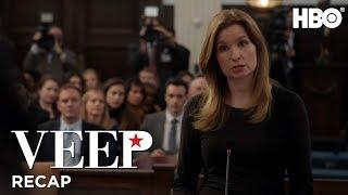 Veep Season 5: Episode #4 Recap (HBO)