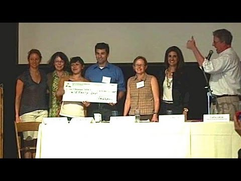 Wild Equity Wins 2012 Reality Grantmaking Award!