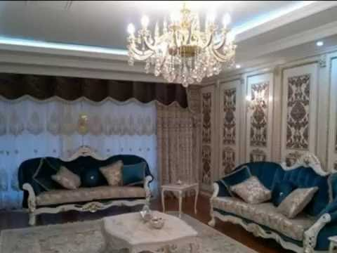 Ev dizaynlari home design oda dizayn youtube for Dizayn home