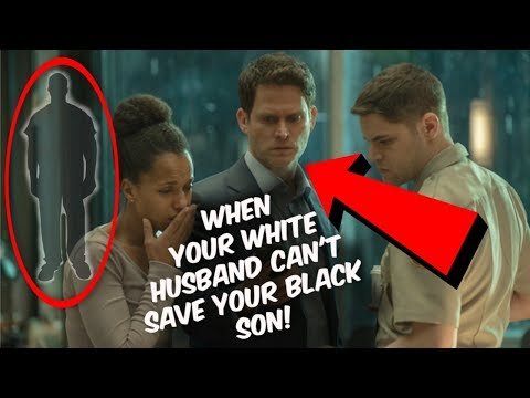 WHEN YOUR WH|TE HUSBAND CAN'T SAVE YOUR BLK SON! 10 POINTS HIGHLIGHTED FROM NETFLIX AMERICAN SON
