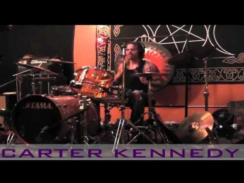 Carter Kennedy San Francisco Bay Area Drummer