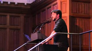 Introduction to Humanism: Andrew Copson, Chief Executive of the British Humanist Association