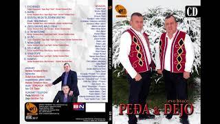 Pedja i Dejo -  Spasi pope BN Music Audio 2017