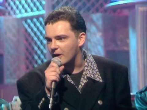 Hue and Cry - Looking For Linda (TOTP 1989-1)