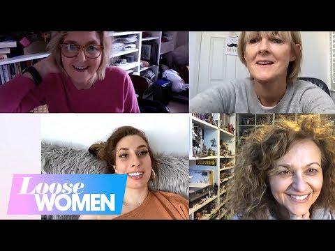 loose-online:-the-loose-women-talk-life-in-lockdown- -loose-women