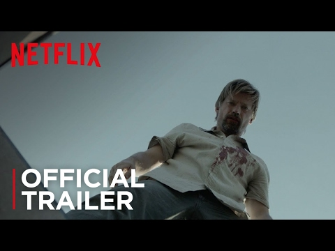 Small Crimes | Official Trailer [HD] | Netflix