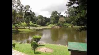 Meghalaya - Shillong Cherrapunjee Mawlynnong - Halfway to Heaven - Incredible India