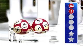 Tirage Euro Millions du vendredi 23 mars 2018