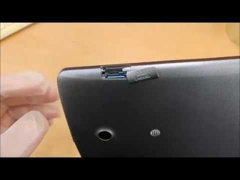#2 한국세팅 방법 - LG G Pad V495 AT&T Unlocked GSM Android Tablet 16GB 8.0