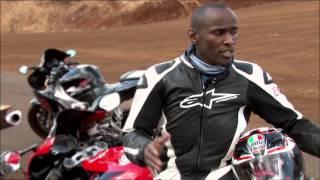 Superbike Racing Kenya 2015