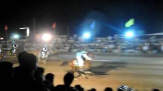 Rabwah Horsemen Team Mela Rabwah