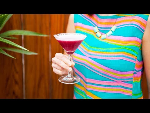 How to make Shaker & Spoon's TGIS cocktail