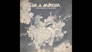 Ian A. Anderson ? Singer Sleeps on as Blaze Rages (1972)