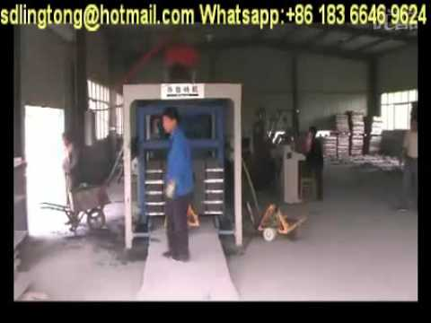 10-15 Standard solid brick making machine,brick machine,block making machine