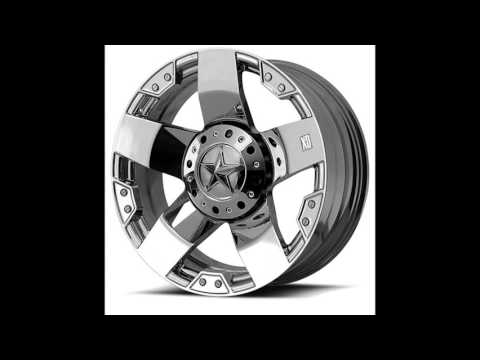 Rockstar Wheels for Sale - RS1 | RS2 | RS3