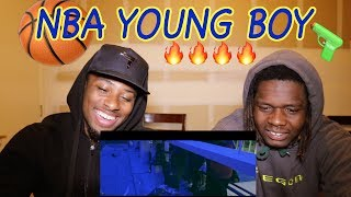Baixar YoungBoy Never Broke Again - Untouchable (Official Music Video) - REACTION