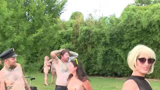 Repeat youtube video World Naked Bike Ride New Orleans 2016 Part 5 of 6, Recorded by CANNABIS CAM