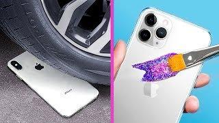 Lovely DIY Phone Case Ideas