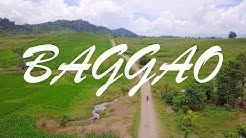 BAGGAO - THE ADVENTURE!