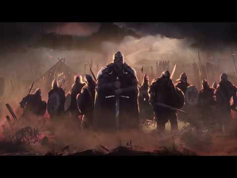 Total War Saga Thrones of Britannia Trailer
