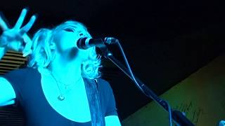 "SAMANTHA FISH  ""LOVE LETTERS""  LIVE @ MOONDOGS 6/16/19  SOLD OUT SHOW"