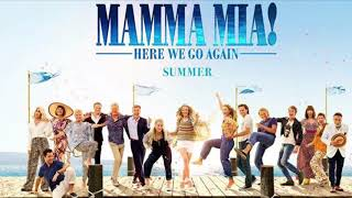 Super Trouper || Cher & Meryl Streep || Mamma Mia!! Here we go Again