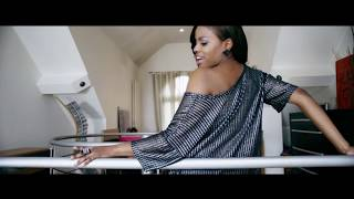 Fabiola shyne feat Daan junior- Naturellement video Officiel