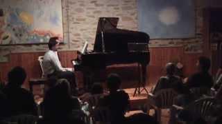 Satie: Trois petites pièces montées
