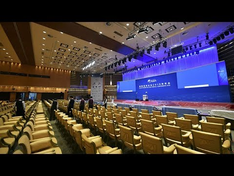 Boao Forum opening: An open and innovative China
