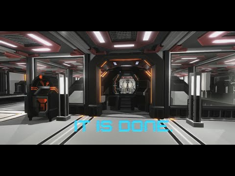 "Interstellar Rift! ""The Long-Range Ship"" |"