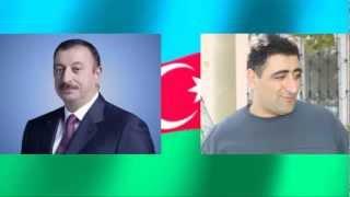 Sebuhi Xirdalanli Veten oglu Ramil Safarov