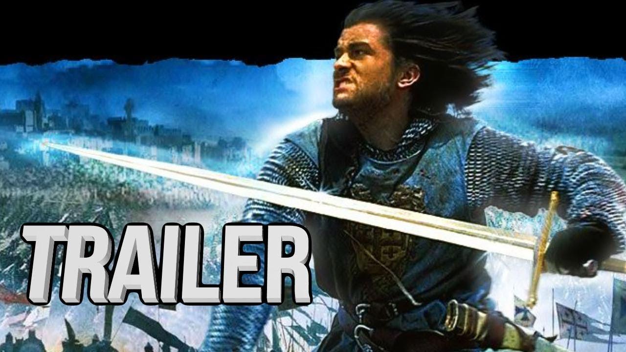 Ridley Scott S Kingdom Of Heaven 2005 Trailer English Feat Orlando Bloom Eva Green Youtube