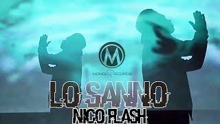 Gambar cover Nico Flash - Lo sanno (Prod. Any Kaufman)