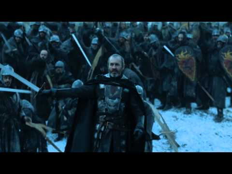 Game Of Thrones Season 5: Episode #10 Preview (HBO)