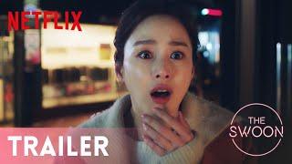 Hi Bye, Mama! | Official Trailer | Netflix [ENG SUB]
