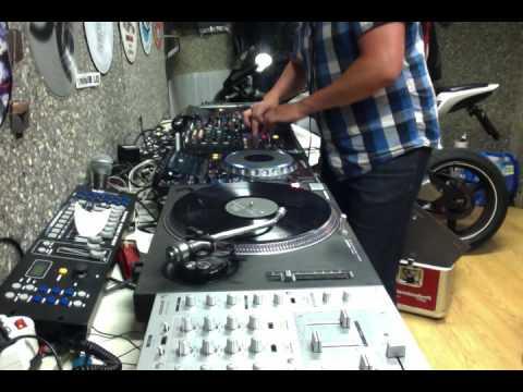 DJ Blaster@ deep house motor sound!