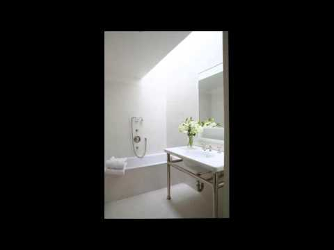 Small ensuite bathroom ideas uk youtube for Small ensuite bathroom