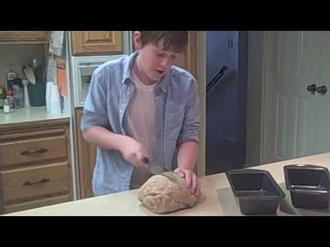 How to Bake Honey Whole Wheat Bread