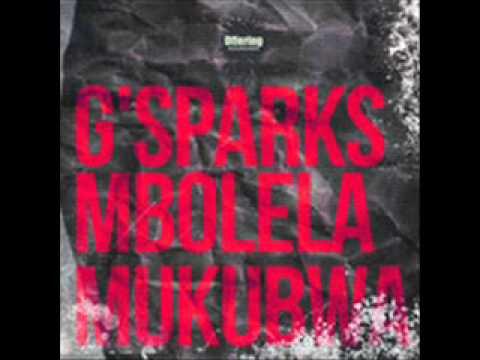 G' Sparks - Mukubwa (Main mix)