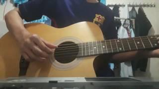 Não Cá Vàng Guitar Cover Nghịch 😂😂