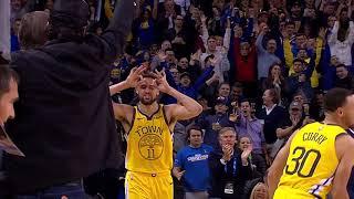 Denver Nuggets vs Golden State Warriors | March 8, 2019