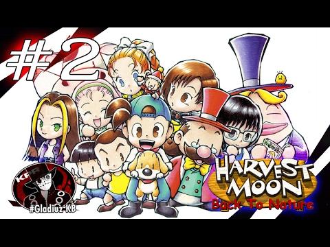 Save ข้ามาเพื่อต่อรอง!! : Harvest Moon BTN #2 Pics