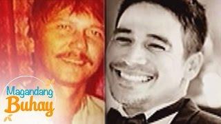 Magandang Buhay: Piolo talks about his dad