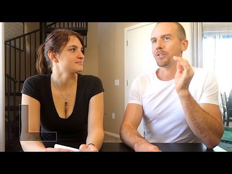 TOP 10 WAYS TO GET A VEGAN BOYFRIEND/GIRLFRIEND | Great Advice from a Vegan Couple!
