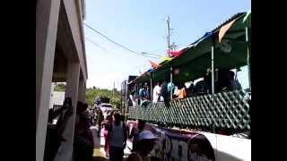 Anguilla Carnival Jouvert Morning 2014