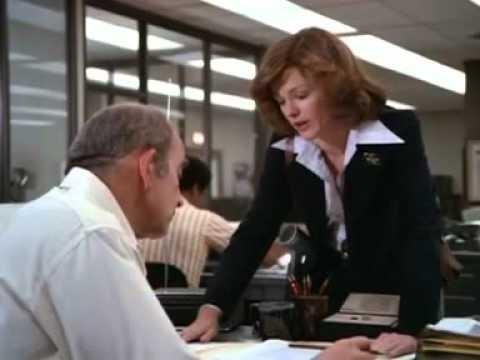 Lou Grant S01E01 Cophouse