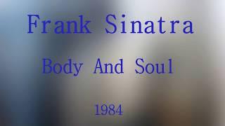 Baixar Frank Sinatra - Body And Soul