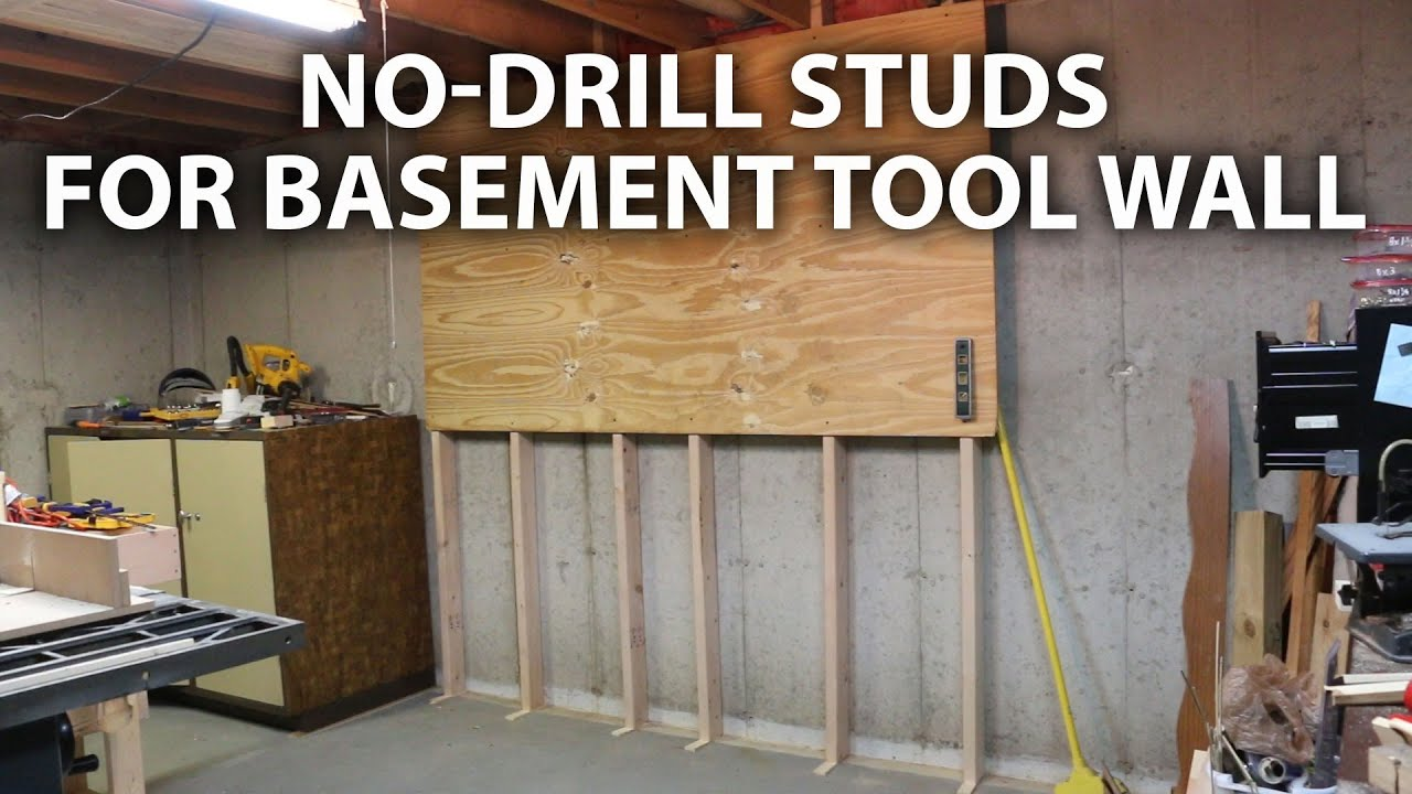 How To Organize Your Basement Storage