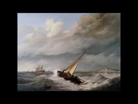 Йоханнес Херманус Куккук (Koekkoek Johannes Hermanus) картины великих художников